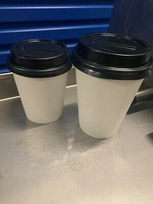 Bulk - Coffee Cups and Lids, Coffee Cup Sleeves, Coffee Cup Trays - Gladesville