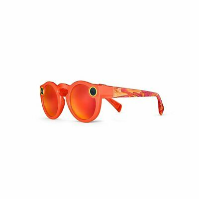 SnapChat Spectacles Coral FAST & FREE DELIVERY* (830209)