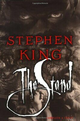 The Stand: The Complete & Uncut Edition By Stephen King (P D F)