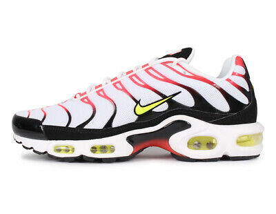 NIKE AIR MAX Plus Tn Mens Trainers Multiple Sizes New RRP