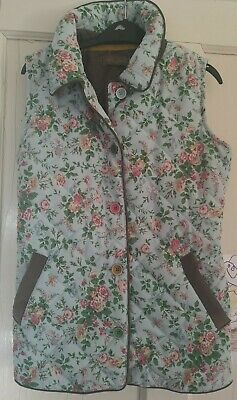 Joules Jacket Gillet 9-10years Excellent Condition
