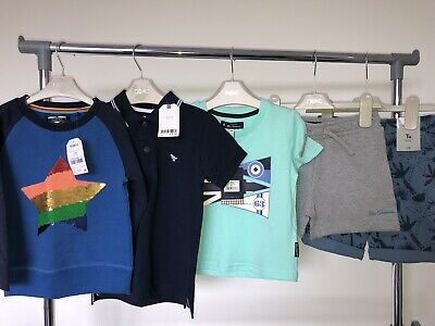Boys Clothes Bundle - Next, Ben sherman New With Tags Age 2/3