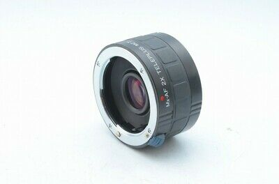 Beautiful KENKO Mx-AF 2X TELEPLUS MC7 For Sony A-Mount (Except Sony And) 17154