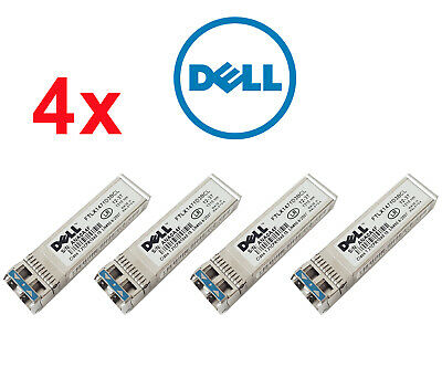 10GBase-SR 300m for Dell PowerConnect 8024F Compatible 407-10356 SFP