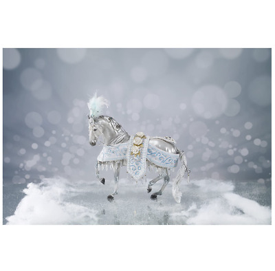 Breyer Celestine 2018 Holiday Horse | NEW in PERFECT CONDITION