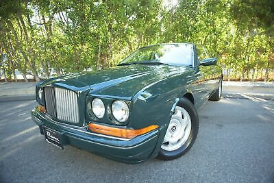 1994 Bentley Continental R Coupe Low Mileage, Super Clean! 1994 Bentley Continental R Coupe Low Mileage, Super Clean!