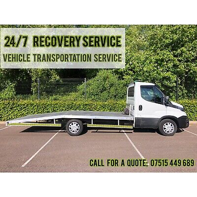 Car Collection & Delivery Service Leicester & Surrounding Counties