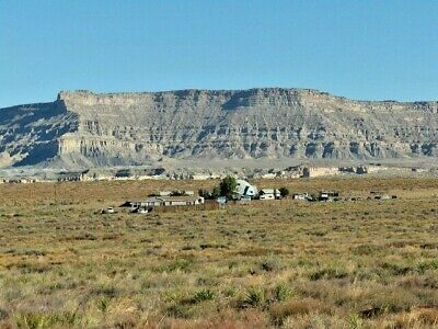 Lake Powell Big Water Utah Area Residential Lot Cash Sale Rare Find!