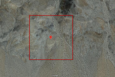 40 Acre Parcel For Sale San Bernardino County About 10 Miles From Kramer Jct