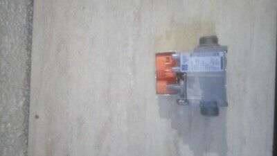 Alpha Intec 24X Gas Valve Part N.o 1.031823