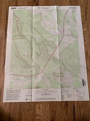Tecolote New Mexico NM USGS Topographic Map Topo 7.5 Minute San Miguel County