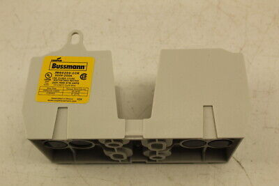 Bussmann JM60200-1CR Fuse Holder