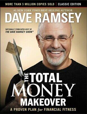 THE TOTAL MONEY MAKEOVER : A PROVEN PLAN for FINANCIAL FITNESS Dave Ramsey p.d.f