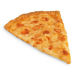 Pizza Cheese Large Slice Fake Food Prop L@@k.