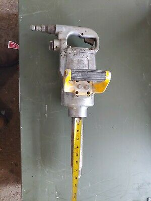 Ingersoll-Rand Model 285-6 Impact Wrench