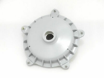 .New Bajaj Legend Chetak 4 Stroke Front Brake Drum Hub