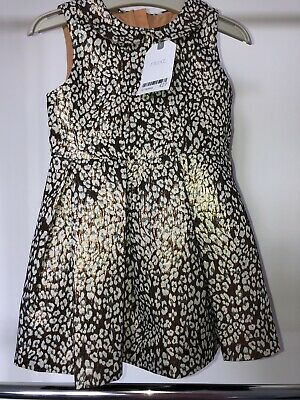 BNWT Next Baby Girls Special Occasion Party Dress 12-18 Months RRP £27