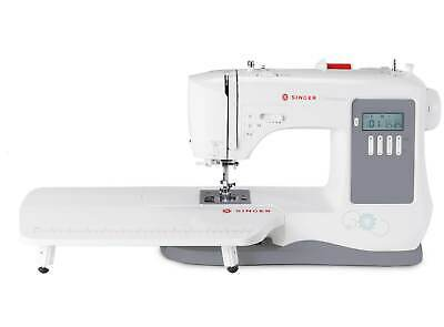 Singer Confidence™ 7640 Sewing and Quilting Machine with 2 Year Warranty