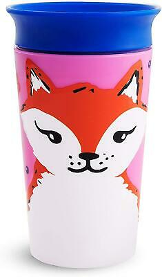 Munchkin Miracle 360 Eco Sippy Cup Fox 266ml