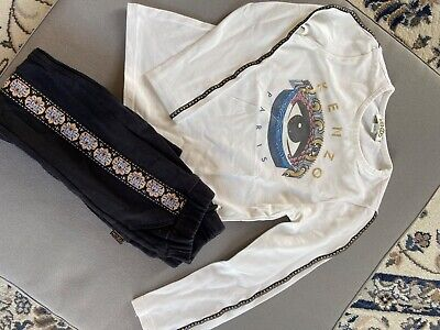 Kenzo girls outfit size 4-5yr
