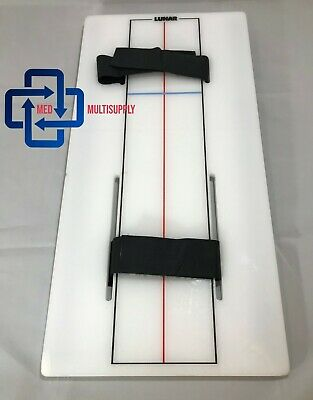 Lnr7891 Forearm Positioner For Ge Prodigy/ Ge Nt - Bone Density Equipment