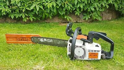 Stihl chainsaw 011 AVT