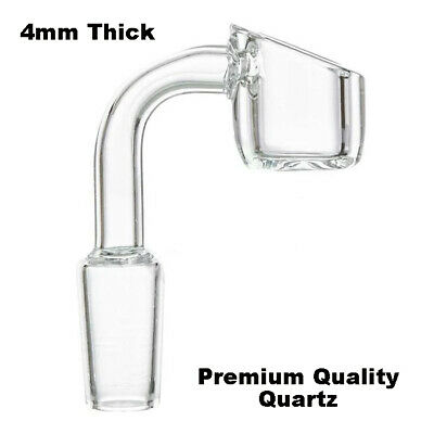 14mm or 18MM Male Joint Quartz Banger Glass Bowl-  Premium Quality Free Shipping