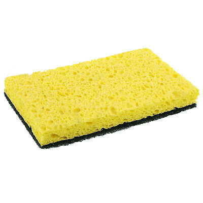 Royal Green Heavy Duty Scouring Pad/Sponge Combo, Pack of 20, S740C/20