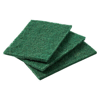 """Royal Green 4.5"""" x 6"""" Medium Duty Scouring Cleaning Pads, Pack of 60, S960K"""