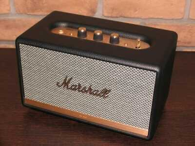 Marshall Action II Bluetooth Speaker