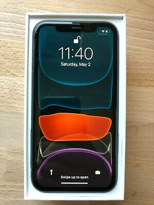 iPhone 11 - 64GB - Blacklisted