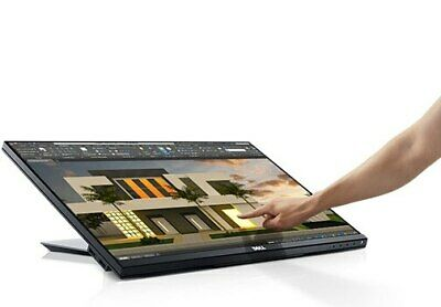 """Dell P2418HT 24"""" Full HD HDMI IPS LED Touch Screen Monitor"""