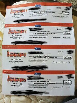 Enfagrow Coupons $25 Total, Expires 7/31/2020