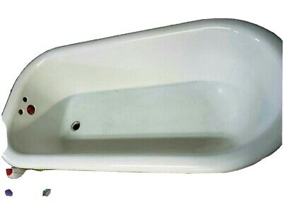 5 Ft. Cast Iron claw foot Tub.