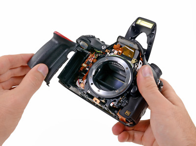 Digital Camera Spare Parts, Repairs & Services. COMPACT, DSLR & LENS PARTS