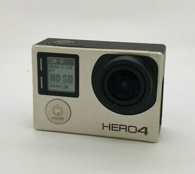 Digital Video Camera GOPRO HERO 4 C313112 Wifi (with some marks of use) Action