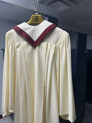 Murphy Choir Robes For Church Or Theater / Film With Reversible Stole Lot Of 130