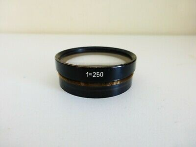 ZEISS OPMI F 250 48mm OBJECTIVE