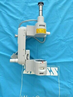 Zeiss Opmi Cs-Nc Surgical Microscope