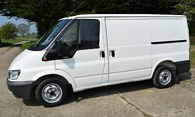 2006 Ford Transit Tourneo 9 Seat Minibus - Full MOT - High Spec - Low Mileage