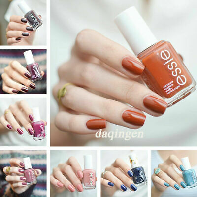 Essie Nail Polish Long Lasting Nail Lacquer Varnish 13.5ml **Choose Your Shade**