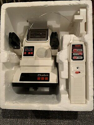 1985 Chatbot By TOMY