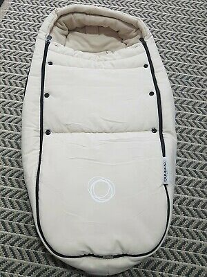 Bugaboo off white cocoon