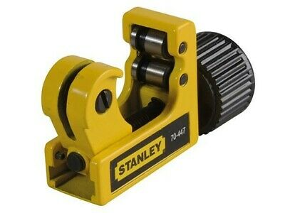 Stanley Tools Adjustable Pipe Cutter 3-22mm STA070447