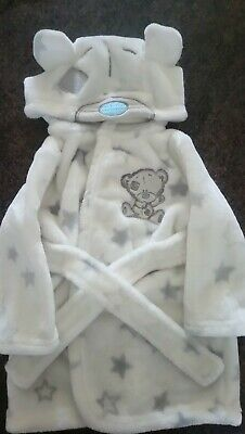 Baby girl dressing gown 3-6 months