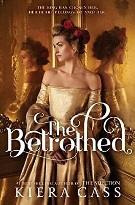 The Betrothed by Kiera Cass [P.D.F]