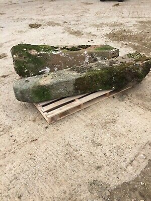 2 Gritstone Pieces