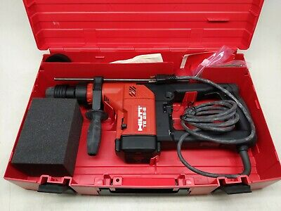 Hilti TE 25 S Rotary Hammer Drill With Case (MI1044891)
