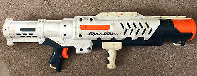 FAULTY Nerf Super Soaker Hydro Cannon