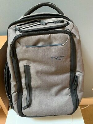 tylt backpack, great condition, rarely used